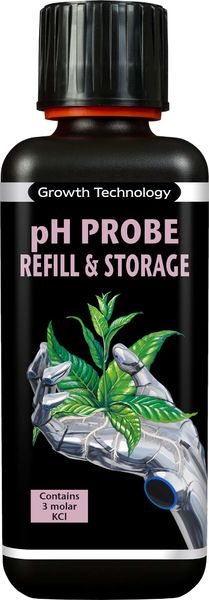 pH Probe Refill & Storage 300ml