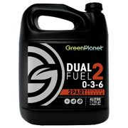 Green Planet Dual Fuel 2