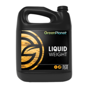 Green Planet Liquid Weight