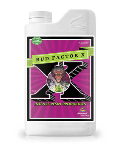 AN Bud Factor X