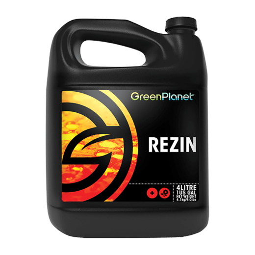Green Planet Rezin