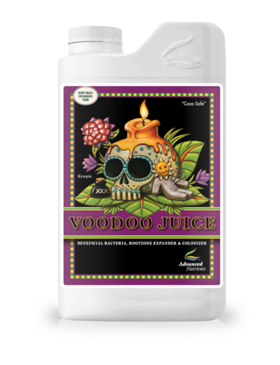 AN Voodoo Juice