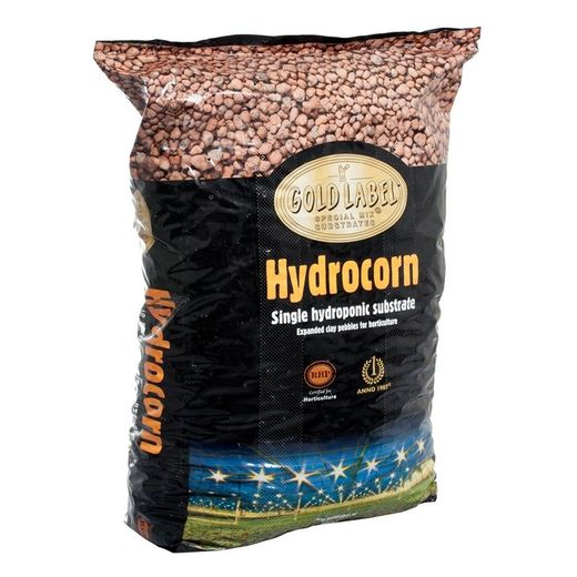 Hydrosora 8-16mm 45L Hydrocorn Gold Label