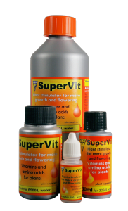 HESI SuperVit Booster 10ml - 650L